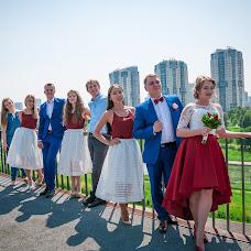 Свадебный фотограф Юрий Арси (peefoo). Фотография от 15.10.2016