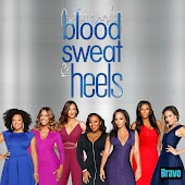 Blood, Sweat & Heels