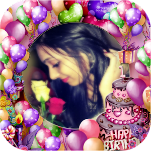 Tải Birthday Photo Frames APK