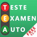 Teste Examen Auto (100 Intreb) icon