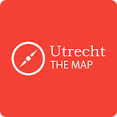 Utrecht The Map