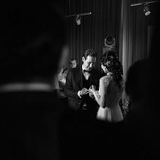 Wedding photographer Sergey Bulychev (sergeybulychev). Photo of 03.04.2017