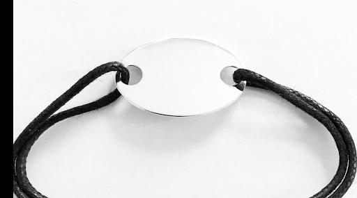 bracelet-pastille-ovale