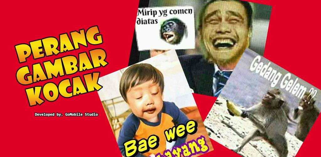 Unduh 80 Perang Gambar Lucu Versi Sunda Terlucu
