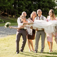 Wedding photographer Veronika Chernikova (chernikova). Photo of 06.12.2018