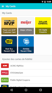 Flipp - Weekly Ads & Coupons Screenshot 3