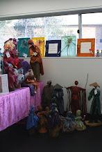 Photo: Craft Show at Churchill Neighbourhood House