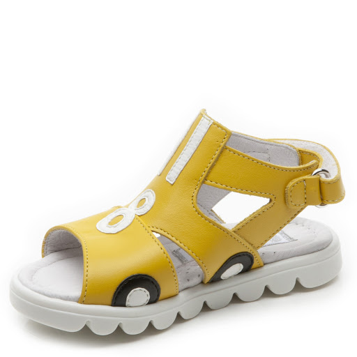 Thumbnail images of Step2wo Vroom - Car Sandal