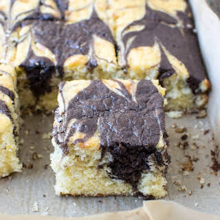 Marble Cake With Oil Recipes.