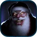 Christmas and New Year Scary prank app Icon