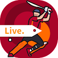 Crickets - Live Cricket Scores & News icon