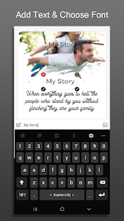 Download Story Maker for WhatsApp, Facebook, Instagram For PC Windows and Mac apk screenshot 6