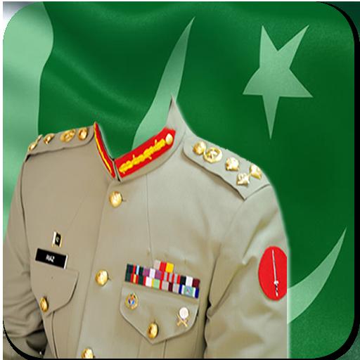 Pakistan Army Suit Editor 2017