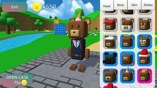 [3D Platformer] Super Bear Adventure 1.6.4.2 screenshots 8
