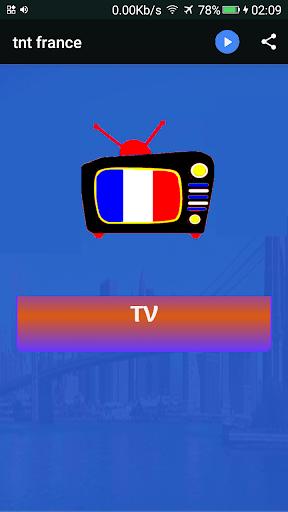 TNT France Direct TV 1.3 screenshots 1