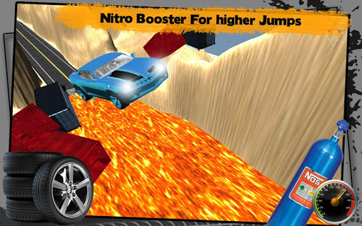 免費下載模擬APP|汽车特技3D:速度快感 app開箱文|APP開箱王