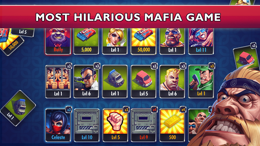 Crime Coast: Gang Wars  screenshots EasyGameCheats.pro 4