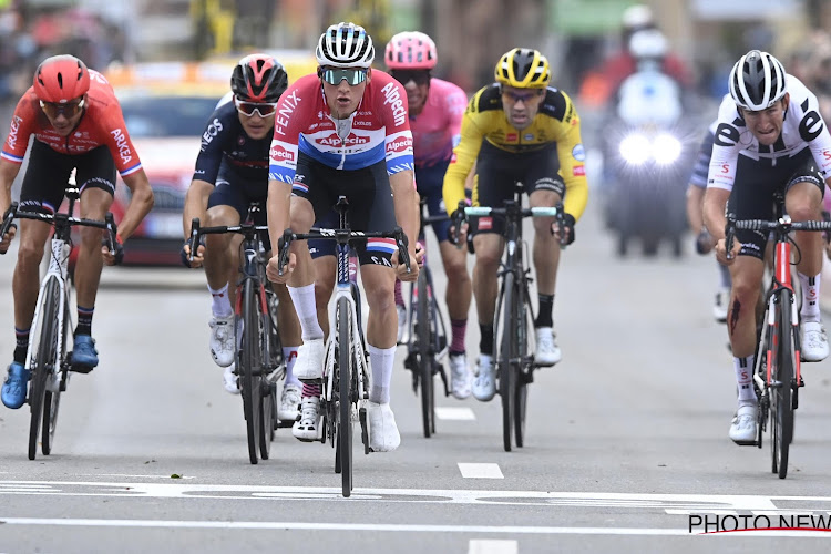 "Mathieu van der Poel blijft onverwacht met zuur gevoel achter: ""Een gemiste kans"""