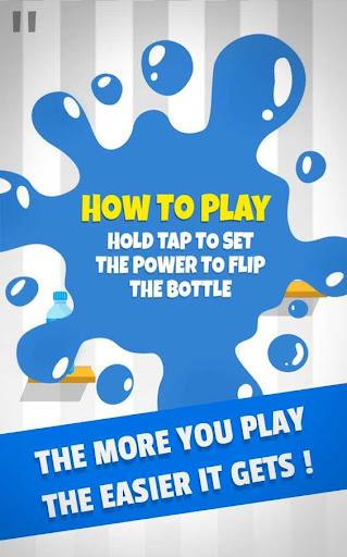 玩免費動作APP|下載Water Bottle Flip app不用錢|硬是要APP