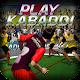 Play Kabaddi (game)