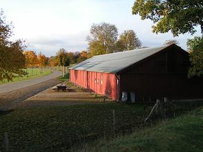 Photo: Vestvolden