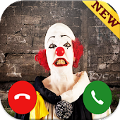 killer clown Fake call - prank