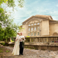 Wedding photographer Alena Polonskaya (AlenaPolonskay). Photo of 06.09.2015
