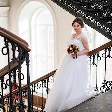 Wedding photographer Yuliya Kuznecova (kuznetsovaphoto). Photo of 31.05.2017