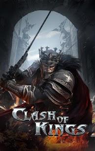 Clash of Kings- gambar mini tangkapan layar