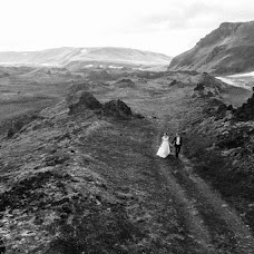 Wedding photographer Stanislav Maun (Huarang). Photo of 19.09.2017