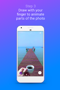 Loopsie - Cinemagraph, Living Photo- screenshot thumbnail