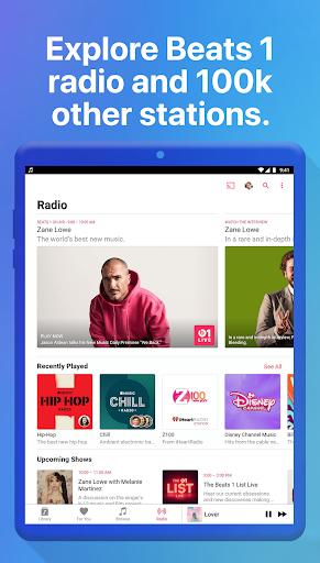 Apple Music 3.1.0 10
