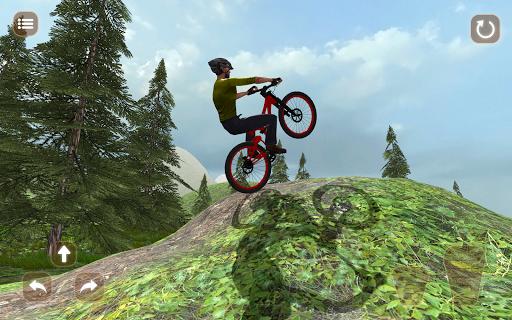 BMX ud83dudeb4u200d Rider 3D: ATV Freestyle Bike Riding Game 1 Mod screenshots 3