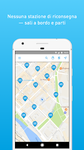 car2go- miniatura screenshot