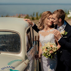Wedding photographer Tatyana Volgina (VolginaTat). Photo of 19.09.2018