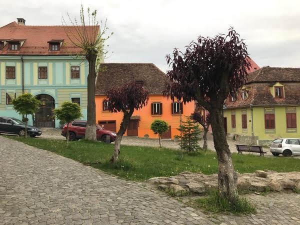 villagio rumeno