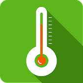 Weather Thermometer HD