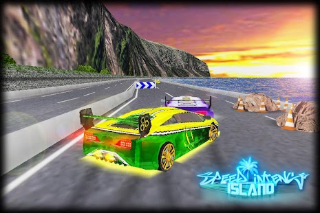Speed Intense Island- screenshot thumbnail