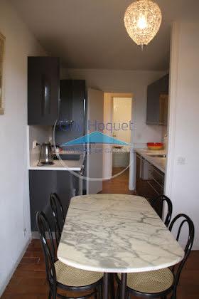 Vente appartement 3 pièces 83,09 m2