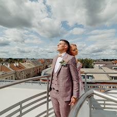 Wedding photographer Adomas Tirksliunas (adamas). Photo of 13.11.2018