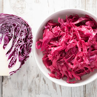 Pickled Cabbage Apple Recipes
