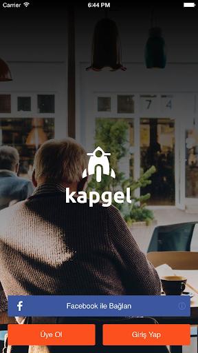 KapGel