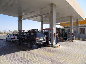 Photo: Je všeobecně známo, že Írán disponuje velkými zásobami ropy ...