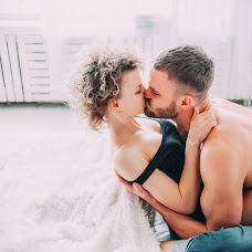 Wedding photographer Sergey Preobrazhenskiy (PREOBRAZHENSKI). Photo of 21.03.2017