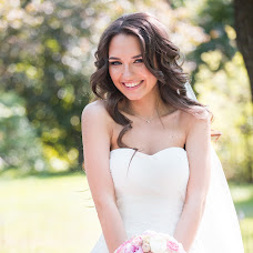Wedding photographer Dmitriy Cakunov (Teos). Photo of 02.05.2015