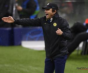 Antonio Conte heureux de Romelu Lukaku et sa réaction vis-à-vis de Zlatan