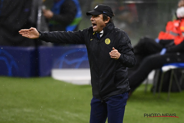 Antonio Conte tevreden met reactie van Romelu Lukaku richting Zlatan Ibrahimovic