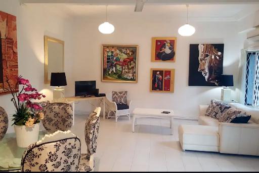 Holland Rise Apartment - II