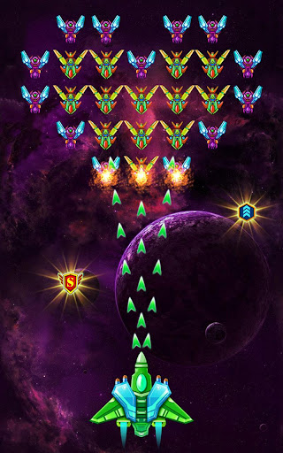 Galaxy Attack: Alien Shooter (Premium)  screenshots 17