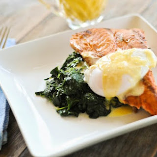 Salmon Egg Dinner Recipes.